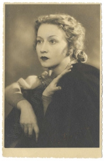 Galina ULANOVA (1910-1998) in Romeo and Juliet