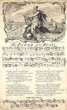 BICKHAM The Power of Music