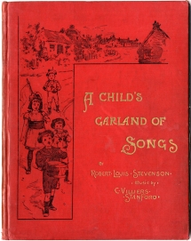 A Child's Garland of Songs Op..30