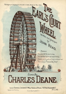 READ The Earl's Court Wheel