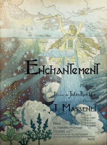 MASSENET Enchantement