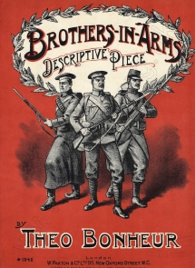 BONHEUR Brothers in Arms