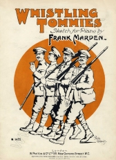 MARDEN Whistling Tommies