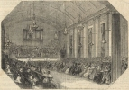 Hanover Square Concert Rooms. ILN, 24 June 1843.