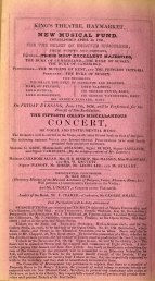 The Musical World 3 June 1836 wrapper
