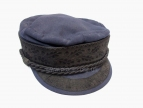 Cap worn by Nureyev, familiar from numerous photographs. Private collection.
